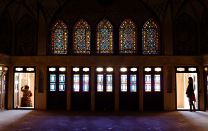 【伊朗图片】我眼中的伊朗(半个月的旅行10篇游记 后附伊朗行简明攻略)