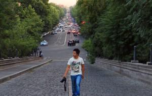【亚美尼亚图片】遗失的美好——亚美尼亚
