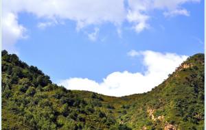【五台图片】五台山一日游