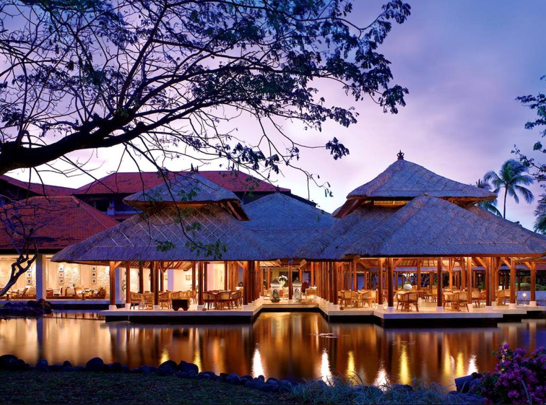 巴厘岛凯悦大酒店