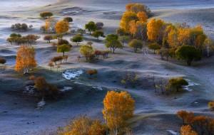 【乌兰布统图片】迷人的金秋坝上草原,摄影者的天堂