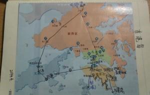 【南丫岛图片】香港环岛自行车游——4天3夜