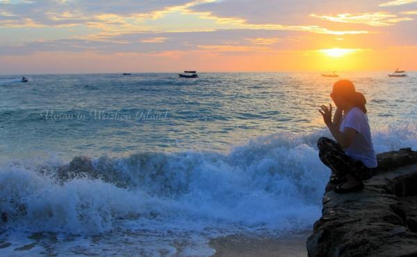 """去了就""""后悔"""",被夕阳灌醉 ——北海,涠洲岛游记"""