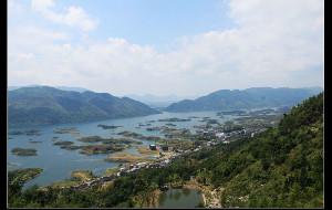 【黄石图片】武汉周边游——夏日仙岛湖