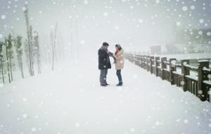 【大邑图片】冬日白色恋歌 - 2013西岭雪山两日游