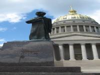 西弗吉尼亚州