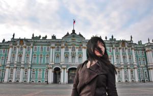 【贝加尔湖图片】东西俄罗斯——莫斯科之心,彼得堡之魂,贝加尔湖之眼