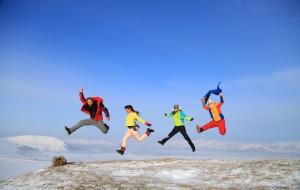 【牡丹江图片】Swing冬游呼伦贝尔.雪乡.哈尔滨.将寒冷进行到底!