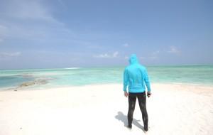 【西沙群岛图片】2014国庆,记中国之南,西沙之蓝!