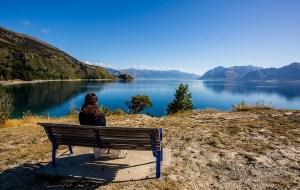 【特威泽尔图片】哈威亚湖的星空——新西兰(1)