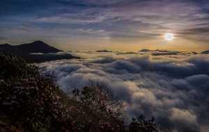 【平武图片】甲午岁末冬游虎牙大峡谷