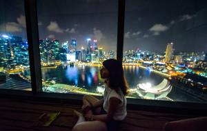 【新加坡图片】史上第七棒的新加坡纪行。