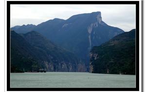 【宜昌图片】超五星豪华游轮游三峡之三流动的风景