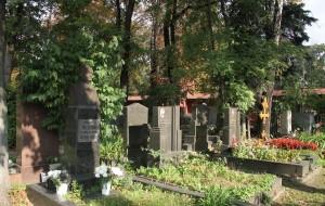 【莫斯科图片】浓厚的文化韵味——新圣女公墓