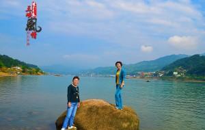 【宜昌图片】从记忆里再现——行走三峡山水画廊