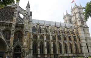 【伦敦图片】英国游之...西敏寺皇家教堂