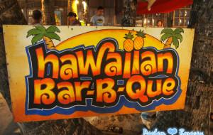 菲律宾美食-Hawaiian Bar-B-Que