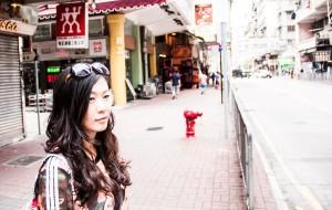 【旺角图片】#花样游记大赛#走走停停的香港,闯进繁华,远离喧嚣!