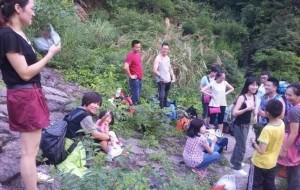 【永康图片】带着宝贝一起露营:永康大寒山(爬山篇)