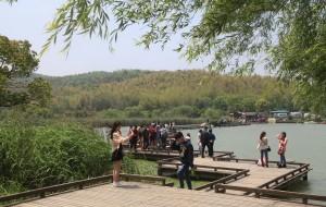 【海盐图片】嘉兴南北湖