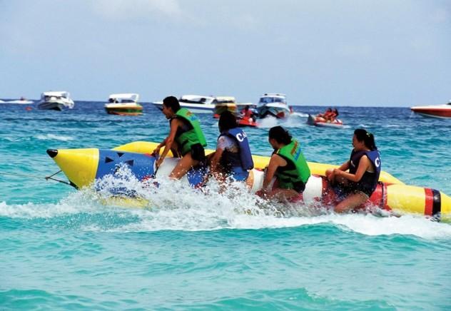 巴厘岛#关于蓝梦岛浮潜,南湾水上活动,大象公园的预订问题