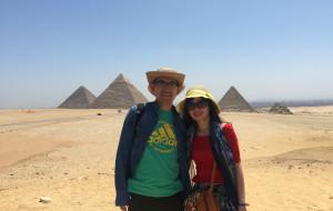 【红海图片】7月—我和神秘埃及有个美丽约会(亚历山大 开罗 孟菲斯 红海赫尔格达 卢克索)