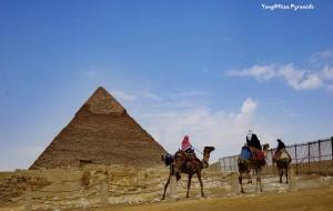 【红海图片】你用什么眼光看它,它便是什么样子【5月跟团八日埃及游】