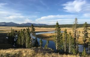 【提顿图片】黄石、大提顿国家公园和盐湖城九日游