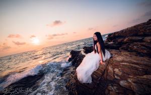 【素可泰图片】|苏铁&熊哥|穿着婚纱旅拍泰国~从泰北到泰南,我们牵手把风景都看透~