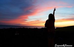 【欧胡岛图片】Aloha! 9天7夜夏威夷檀香山+大岛蜜月之旅【阳光·沙滩·美女·火山·大海】!