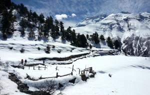 【博卡拉图片】春天与冬日的穿越---尼泊尔安娜普尔纳行记