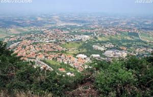 【圣马力诺图片】最小、最老、最正宗的共和国