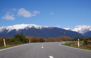 【但尼丁图片】遇见未知的美好-新西兰南岛9月行