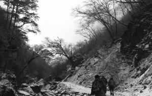 【平武图片】#消夏计划#冰雪世界 → 徒行【虎牙大峡谷】  超多美图手机成片