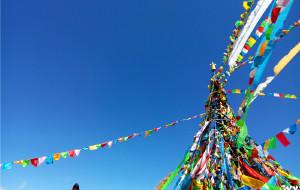 【甘肃图片】出发吧!四川若尔盖 甘南郎木寺,扎尕那,青海茶卡、青海湖之旅