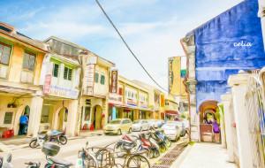 【吉隆坡图片】【宝藏纪念】#花样游记大赛#三傻自带鸡血的Malaysia(槟城--兰卡威--吉隆坡)