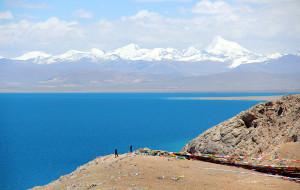 【邦达图片】圆了西藏梦,反转滇藏线!