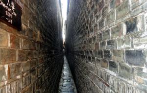 【肥西图片】三河古镇 · 古街