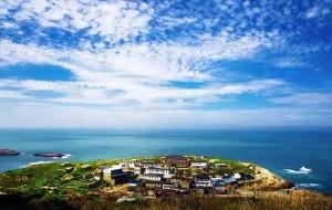 【渔山岛图片】(渔山岛游记攻略)2016年5月1日渔山岛寻梦之旅——东海有一座美丽的仙岛