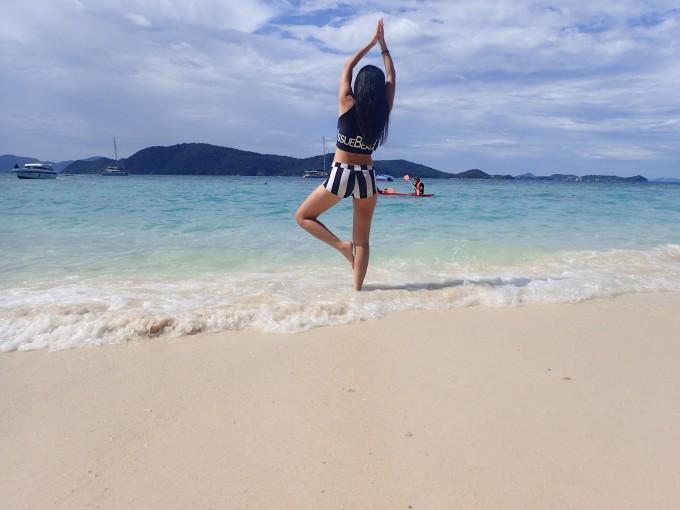 普吉岛之旅~~~phuket