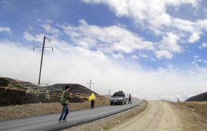 【湖南图片】一路向西·自驾三万里 我的2014川藏滇心灵之旅