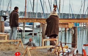 【日内瓦图片】【宝藏纪念】嗑了一把温柔药——瑞士14天蜜月漫行【700图20000字】