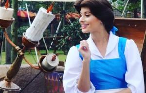 【上海迪士尼度假区图片】上海迪士尼—童话故事的家♥️(附必体验项目的视频!)