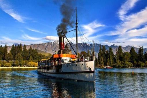 【奥克兰往返】新西兰南岛 北岛10天9晚自驾游(含全程