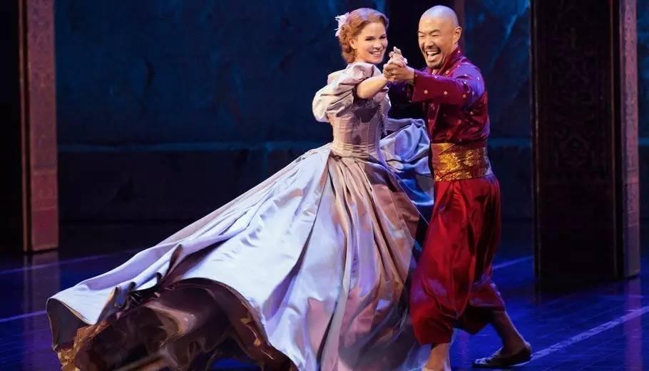 带你去体验百老汇音乐剧和莎翁戏剧,有生之年不能错过的经典