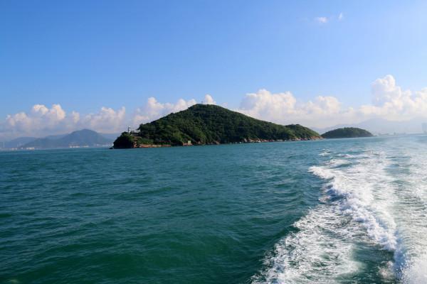 南丫岛,香港自助游攻略 - 蚂蜂窝