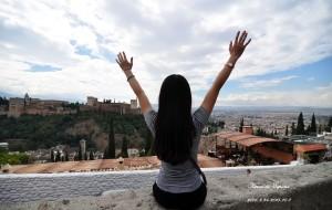 【马德里图片】【Karen看世界】14天感受热情奔放的西班牙自由行—高迪、足球、斗牛、弗拉门戈
