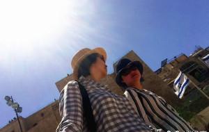 【耶路撒冷图片】应许之地的呼唤------2016-6-3 以色列&巴勒斯坦&约旦 10日