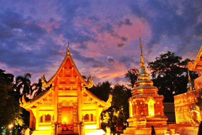 普吉--清迈疯狂十日毕业旅行,泰国旅游攻略 - 马蜂窝
