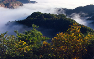 【六盘山图片】崆峒山最惊险最刺激的几处景点